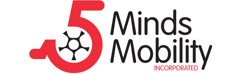 Nuvision Rehab Group & 5 Minds Mobility Partnership